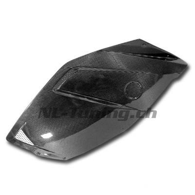 Carbon Ilmberger Verkleidungsseitenteile Set BMW K 1200 S