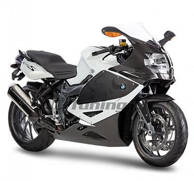Carbon Ilmberger Batteriefachabdeckung BMW K 1300 S