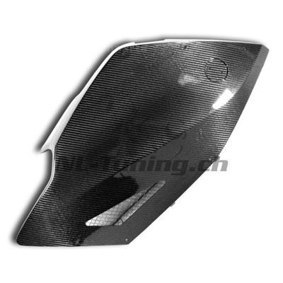Carbon Ilmberger Seitenverkleidungen BMW K 1300 S