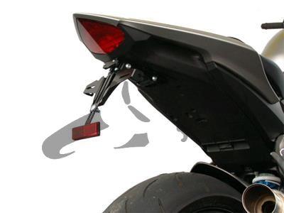 Kennzeichenhalter Honda CB 1000 R