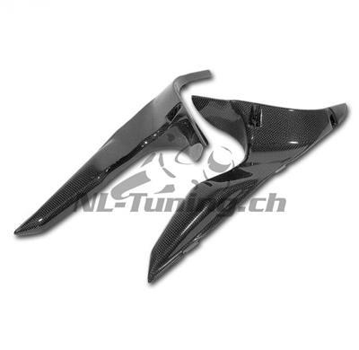 Carbon Ilmberger Windkanalabdeckungen Ducati 848 EVO