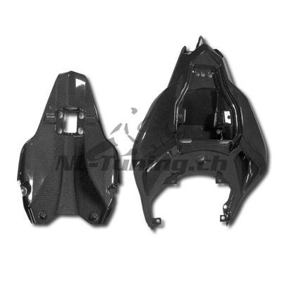 Carbon Ilmberger Heckverkleidung Biposto 2tlg Ducati 848 EVO