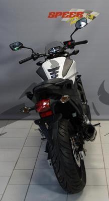 Bodis P-Tec II Honda NC 700 S