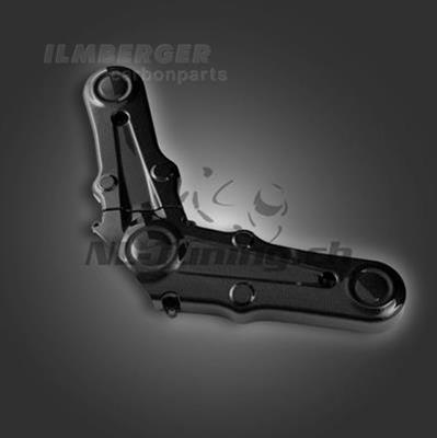 Carbon Ilmberger Zahnriemenabd Set Ducati Monster 1100