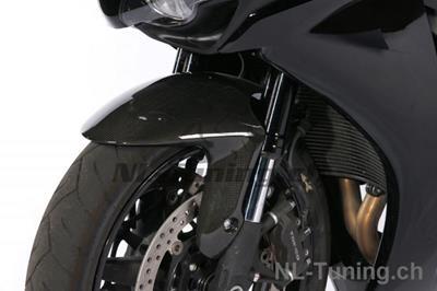 Carbon Ilmberger Vorderradabdeckung Honda CBR1000RR