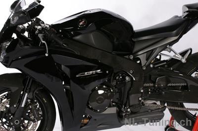Carbon Ilmberger Rahmenschützer Set Honda CBR1000RR