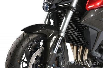 Carbon Ilmberger Kotflügel vorne Honda CB 1000R
