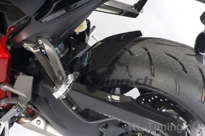 Carbon Ilmberger Hinterradabdeckung Honda CB 1000R