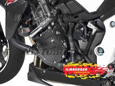 Carbon Ilmberger Limadeckel Honda CB 1000R