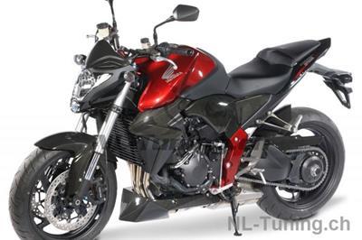 Carbon Ilmberger Windschild Honda CB 1000R
