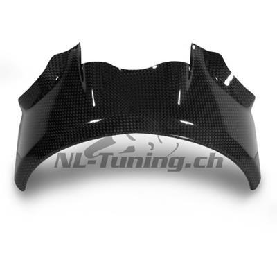 Carbon Ilmberger Lampenabdeckung Ducati Monster 696