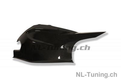 Carbon Ilmberger Schwingen/Kettenschutz Ducati Multistrada 1200