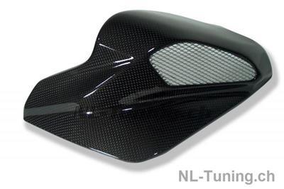 Carbon Ilmberger Airboxabdeckung Set MV Agusta Brutale 910