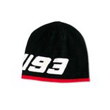 MotoGP Marc Marquez 93 Beanie