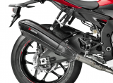 Akrapovic Komplettanlage Evolution Line Carbon Yamaha R1