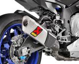 Akrapovic Komplettanlage Evolution Line Kit Yamaha R1