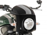 Puig Retro Frontverkleidung carbonstyle Yamaha XSR 700