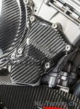 Carbon Ilmberger Zündrotorabdeckung BMW S 1000 RR