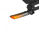 Puig sequentieller LED-Blinker Thin