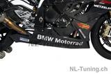 Carbon Ilmberger Verkleidung Racing 4teilig BMW S 1000 RR