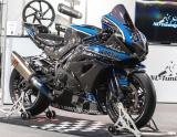 Carbon Racingverschalung Suzuki GSX-R 1000