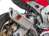 Akrapovic Komplettanlage Evolution Line Honda CBR 1000 RR