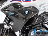 Carbon Ilmberger Windkanal inkl. Flap Set BMW R 1250 GS