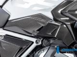Carbon Ilmberger Tankabdeckungen unten Set BMW R 1250 GS