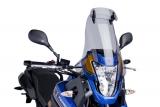 Puig Tourenscheibe mit Visieraufsatz Yamaha XT660Z Ténéré