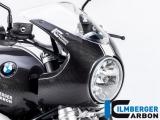 Carbon Ilmberger Frontverkleidung 90s Style inkl. Scheibe und Haltekit BMW R NineT