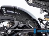 Carbon Ilmberger Kotflügel hinten Retro Design BMW R NineT Racer