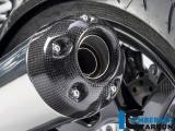 Carbon Ilmberger Auspuffendkappen BMW R NineT Urban G/S