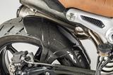 Carbon Ilmberger Kotflügel hinten BMW R NineT Urban G/S