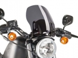 Puig Touringscheibe Harley Davidson Sportster