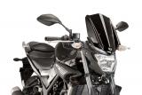 Puig Touringscheibe Yamaha MT-03
