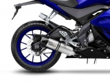 Auspuff Leo Vince LV One EVO Yamaha YZF-R125