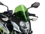 Puig Sportscheibe Kawasaki Z 125