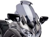 Puig Tourenscheibe mit Visieraufsatz Yamaha FJR 1300