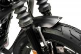 Puig Aluminium Vorderradabdeckung Harley Davidson Sportster 883