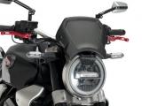 Puig Frontplatte Aluminium Honda CB 1000 R