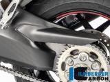 Carbon Ilmberger Kettenschutz hinten Ducati Monster 1200