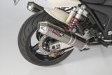 Auspuff BOS Original Carbon Suzuki GSX 1400