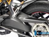 Carbon Ilmberger Schwingenschutz Ducati Monster 1200