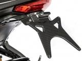 Carbon Ilmberger Kennzeichenträger Ducati Supersport 939