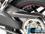 Carbon Ilmberger Kettenschutz hinten Ducati Supersport 939