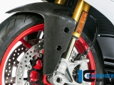 Carbon Ilmberger Vorderradabdeckung Ducati Supersport 939