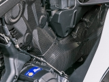 Carbon Ilmberger Zahnriemenabdeckung horizontal Ducati Supersport 939