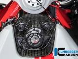 Carbon Ilmberger Zündschlossabdeckung Ducati Supersport 939