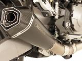 Auspuff Remus Hypercone Ducati Monster 821