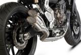 Auspuff Cobra Ultraforce Komplettanlage Yamaha MT-07